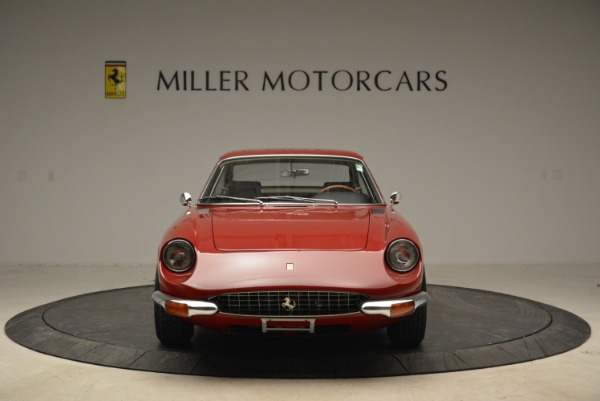 Used 1969 Ferrari 365 GT 2+2 for sale Sold at Aston Martin of Greenwich in Greenwich CT 06830 12