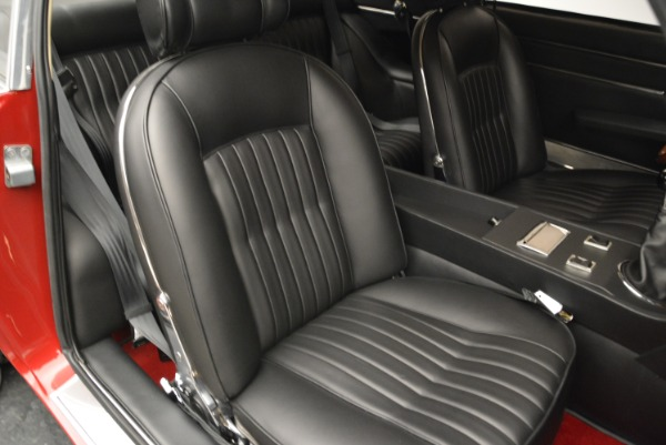 Used 1969 Ferrari 365 GT 2+2 for sale Sold at Aston Martin of Greenwich in Greenwich CT 06830 20