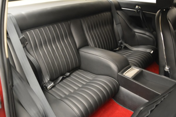 Used 1969 Ferrari 365 GT 2+2 for sale Sold at Aston Martin of Greenwich in Greenwich CT 06830 21