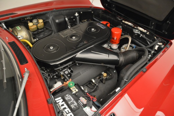 Used 1969 Ferrari 365 GT 2+2 for sale Sold at Aston Martin of Greenwich in Greenwich CT 06830 23