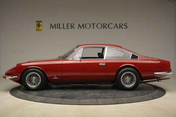Used 1969 Ferrari 365 GT 2+2 for sale Sold at Aston Martin of Greenwich in Greenwich CT 06830 3