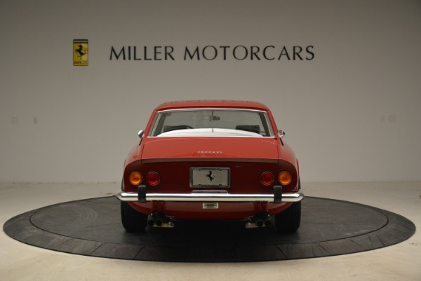 Used 1969 Ferrari 365 GT 2+2 for sale Sold at Aston Martin of Greenwich in Greenwich CT 06830 6