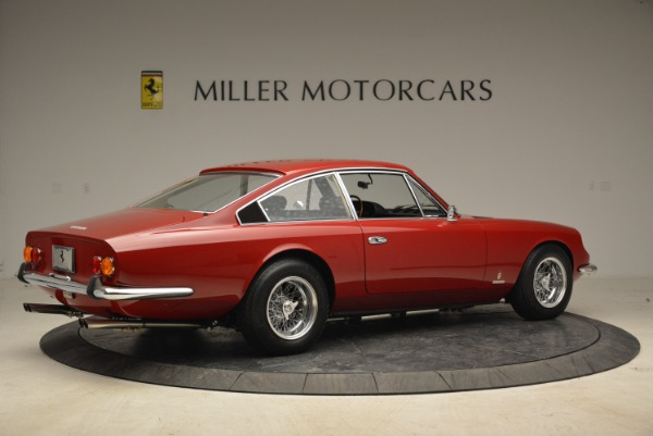 Used 1969 Ferrari 365 GT 2+2 for sale Sold at Aston Martin of Greenwich in Greenwich CT 06830 8