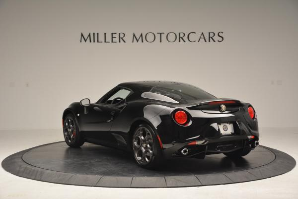New 2016 Alfa Romeo 4C for sale Sold at Aston Martin of Greenwich in Greenwich CT 06830 5