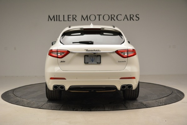 New 2018 Maserati Levante S Q4 Gransport for sale Sold at Aston Martin of Greenwich in Greenwich CT 06830 6