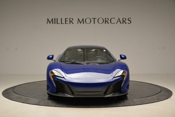 Used 2016 McLaren 650S Spider for sale Sold at Aston Martin of Greenwich in Greenwich CT 06830 22