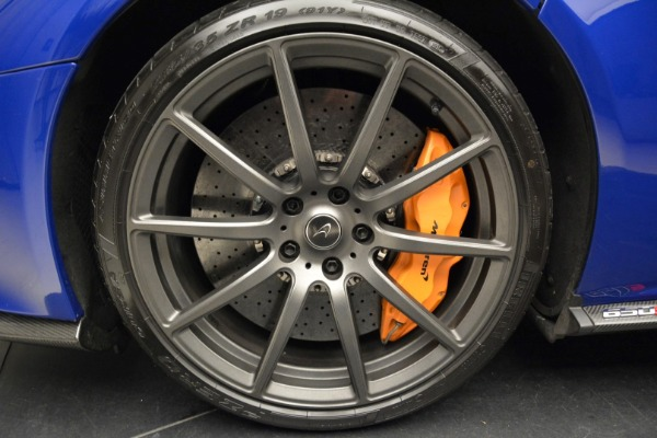 Used 2016 McLaren 650S Spider for sale Sold at Aston Martin of Greenwich in Greenwich CT 06830 23