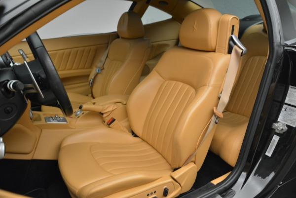 Used 2008 Ferrari 612 Scaglietti OTO for sale Sold at Aston Martin of Greenwich in Greenwich CT 06830 15