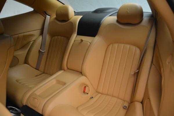 Used 2008 Ferrari 612 Scaglietti OTO for sale Sold at Aston Martin of Greenwich in Greenwich CT 06830 17