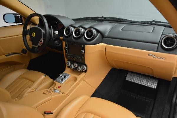 Used 2008 Ferrari 612 Scaglietti OTO for sale Sold at Aston Martin of Greenwich in Greenwich CT 06830 18