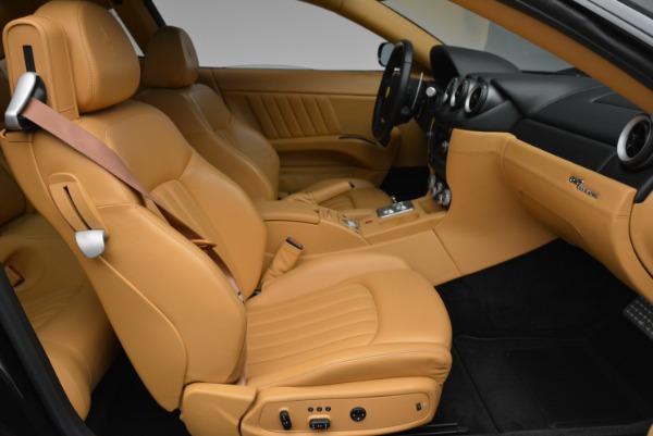 Used 2008 Ferrari 612 Scaglietti OTO for sale Sold at Aston Martin of Greenwich in Greenwich CT 06830 19