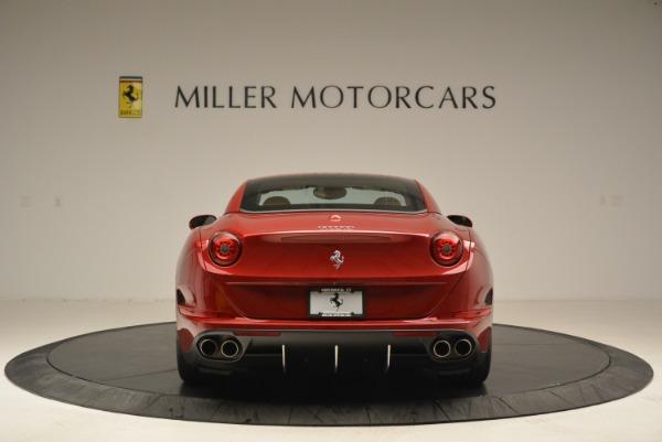 Used 2015 Ferrari California T for sale Sold at Aston Martin of Greenwich in Greenwich CT 06830 18