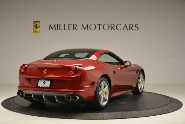 Used 2015 Ferrari California T for sale Sold at Aston Martin of Greenwich in Greenwich CT 06830 19
