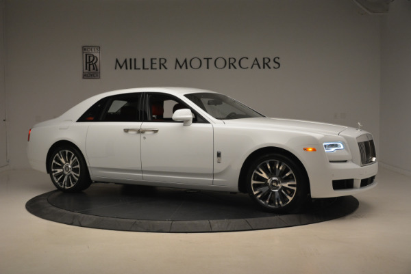 New 2018 Rolls-Royce Ghost for sale Sold at Aston Martin of Greenwich in Greenwich CT 06830 10