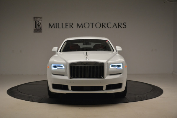 New 2018 Rolls-Royce Ghost for sale Sold at Aston Martin of Greenwich in Greenwich CT 06830 12