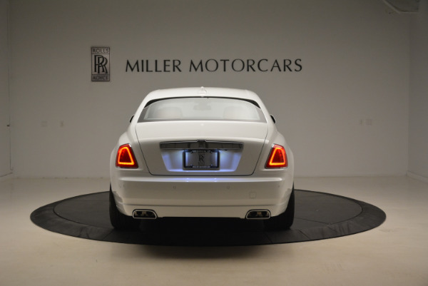 New 2018 Rolls-Royce Ghost for sale Sold at Aston Martin of Greenwich in Greenwich CT 06830 6