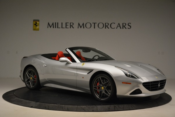 Used 2017 Ferrari California T Handling Speciale for sale Sold at Aston Martin of Greenwich in Greenwich CT 06830 10