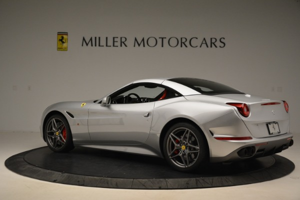 Used 2017 Ferrari California T Handling Speciale for sale Sold at Aston Martin of Greenwich in Greenwich CT 06830 16