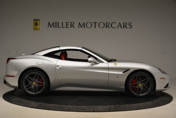 Used 2017 Ferrari California T Handling Speciale for sale Sold at Aston Martin of Greenwich in Greenwich CT 06830 21