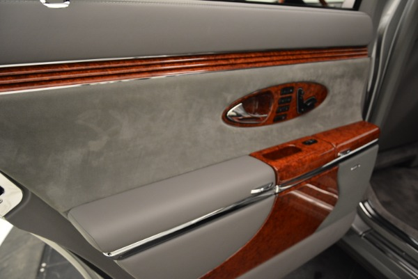 Used 2004 Maybach 57 for sale Sold at Aston Martin of Greenwich in Greenwich CT 06830 17