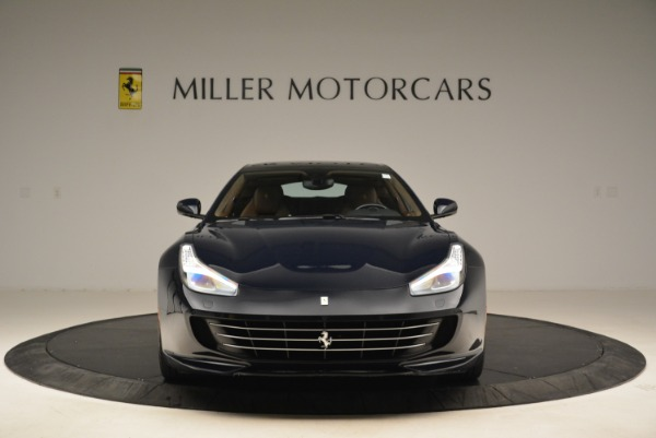 Used 2017 Ferrari GTC4Lusso for sale Sold at Aston Martin of Greenwich in Greenwich CT 06830 12