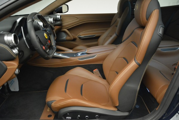 Used 2017 Ferrari GTC4Lusso for sale Sold at Aston Martin of Greenwich in Greenwich CT 06830 14