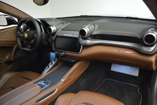 Used 2017 Ferrari GTC4Lusso for sale Sold at Aston Martin of Greenwich in Greenwich CT 06830 18
