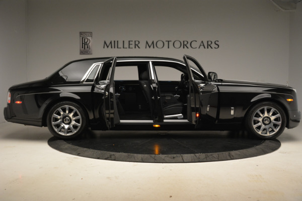 Used 2014 Rolls-Royce Phantom EWB for sale Sold at Aston Martin of Greenwich in Greenwich CT 06830 10