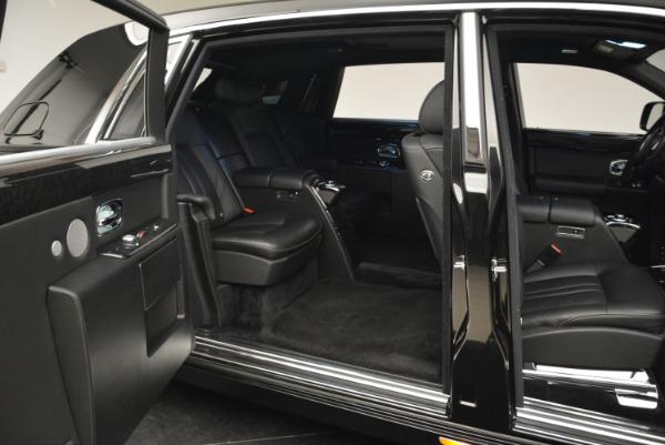 Used 2014 Rolls-Royce Phantom EWB for sale Sold at Aston Martin of Greenwich in Greenwich CT 06830 11