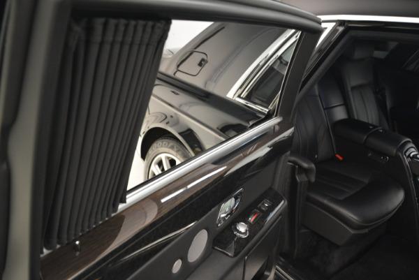 Used 2014 Rolls-Royce Phantom EWB for sale Sold at Aston Martin of Greenwich in Greenwich CT 06830 12