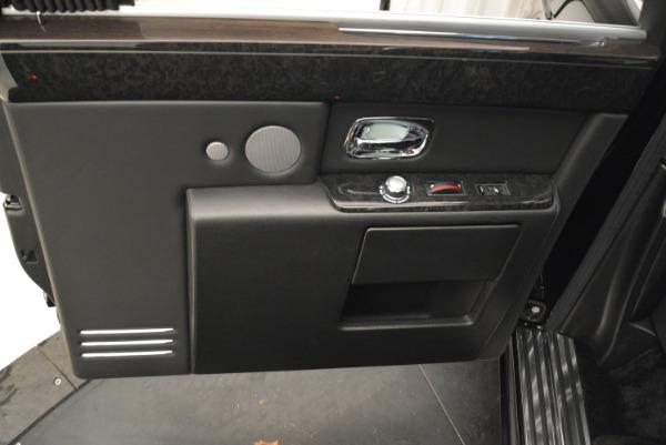 Used 2014 Rolls-Royce Phantom EWB for sale Sold at Aston Martin of Greenwich in Greenwich CT 06830 13