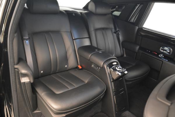 Used 2014 Rolls-Royce Phantom EWB for sale Sold at Aston Martin of Greenwich in Greenwich CT 06830 15