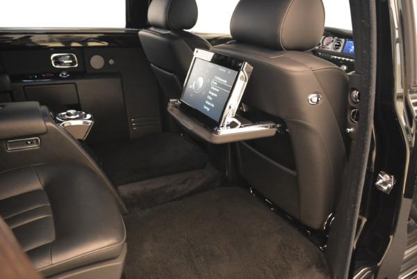Used 2014 Rolls-Royce Phantom EWB for sale Sold at Aston Martin of Greenwich in Greenwich CT 06830 17