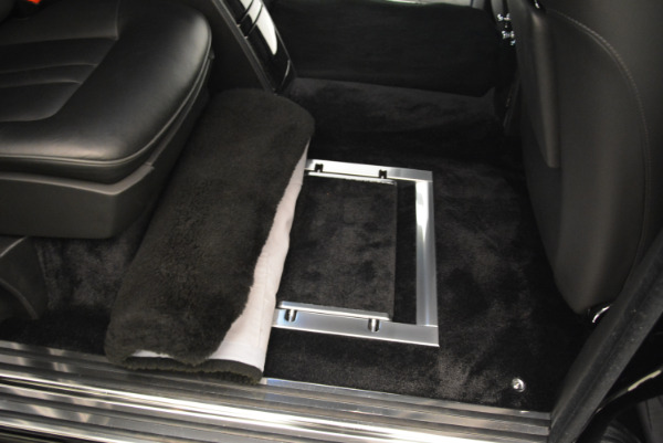 Used 2014 Rolls-Royce Phantom EWB for sale Sold at Aston Martin of Greenwich in Greenwich CT 06830 18