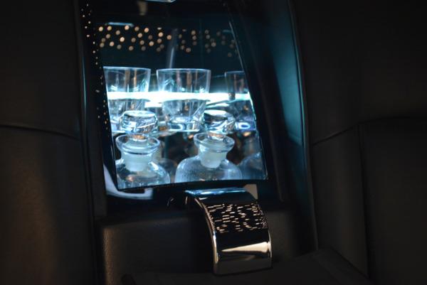 Used 2014 Rolls-Royce Phantom EWB for sale Sold at Aston Martin of Greenwich in Greenwich CT 06830 19