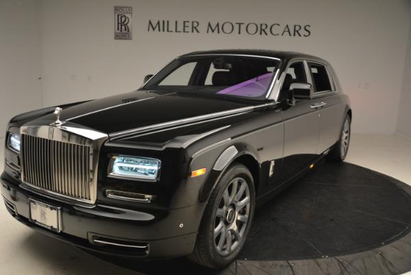 Used 2014 Rolls-Royce Phantom EWB for sale Sold at Aston Martin of Greenwich in Greenwich CT 06830 2