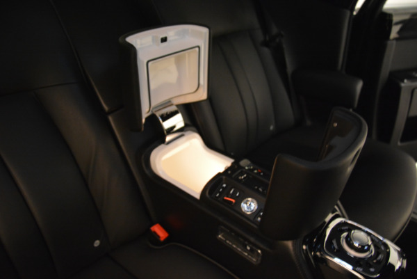 Used 2014 Rolls-Royce Phantom EWB for sale Sold at Aston Martin of Greenwich in Greenwich CT 06830 21