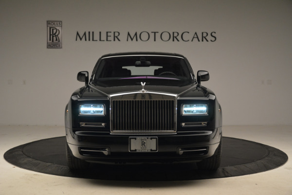 Used 2014 Rolls-Royce Phantom EWB for sale Sold at Aston Martin of Greenwich in Greenwich CT 06830 4
