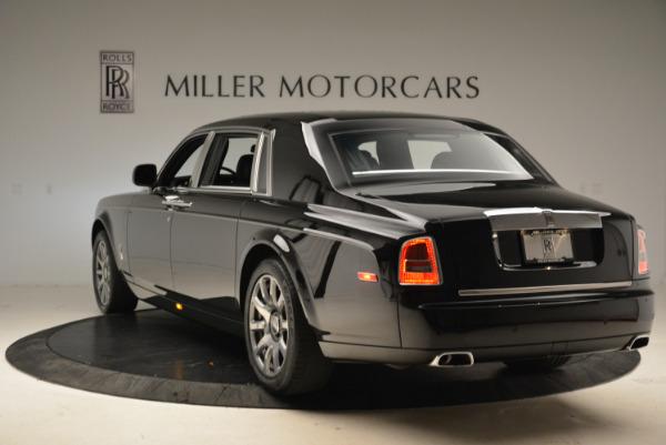 Used 2014 Rolls-Royce Phantom EWB for sale Sold at Aston Martin of Greenwich in Greenwich CT 06830 7