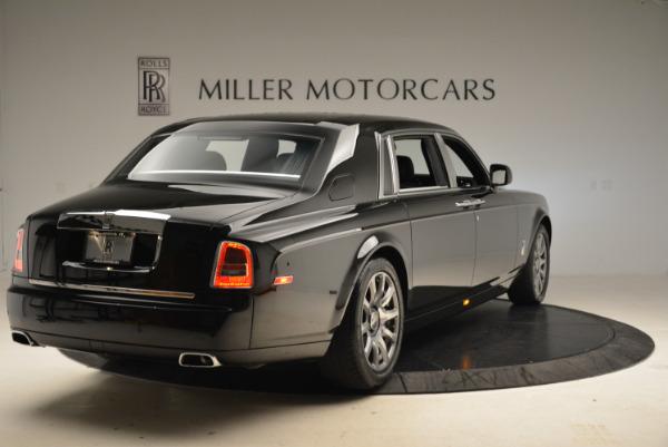 Used 2014 Rolls-Royce Phantom EWB for sale Sold at Aston Martin of Greenwich in Greenwich CT 06830 8