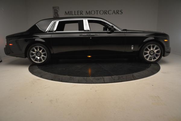 Used 2014 Rolls-Royce Phantom EWB for sale Sold at Aston Martin of Greenwich in Greenwich CT 06830 9