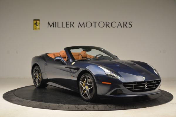 Used 2017 Ferrari California T Handling Speciale for sale Sold at Aston Martin of Greenwich in Greenwich CT 06830 11