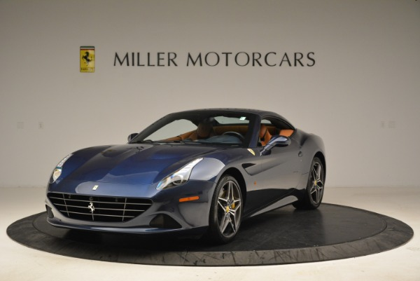 Used 2017 Ferrari California T Handling Speciale for sale Sold at Aston Martin of Greenwich in Greenwich CT 06830 13
