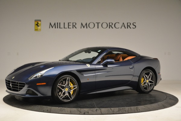 Used 2017 Ferrari California T Handling Speciale for sale Sold at Aston Martin of Greenwich in Greenwich CT 06830 14