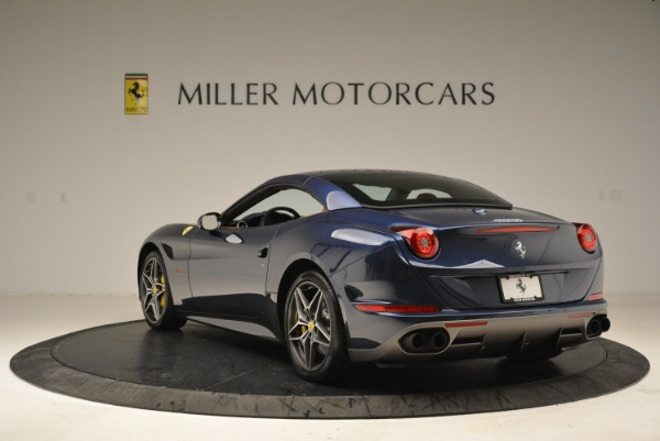 Used 2017 Ferrari California T Handling Speciale for sale Sold at Aston Martin of Greenwich in Greenwich CT 06830 17