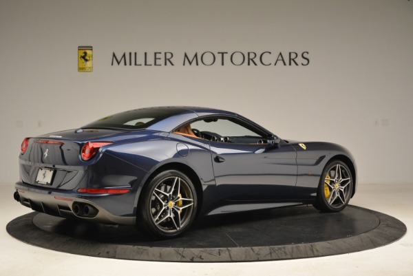 Used 2017 Ferrari California T Handling Speciale for sale Sold at Aston Martin of Greenwich in Greenwich CT 06830 20