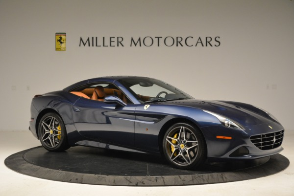 Used 2017 Ferrari California T Handling Speciale for sale Sold at Aston Martin of Greenwich in Greenwich CT 06830 22