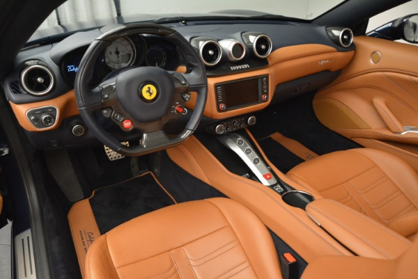 Used 2017 Ferrari California T Handling Speciale for sale Sold at Aston Martin of Greenwich in Greenwich CT 06830 25