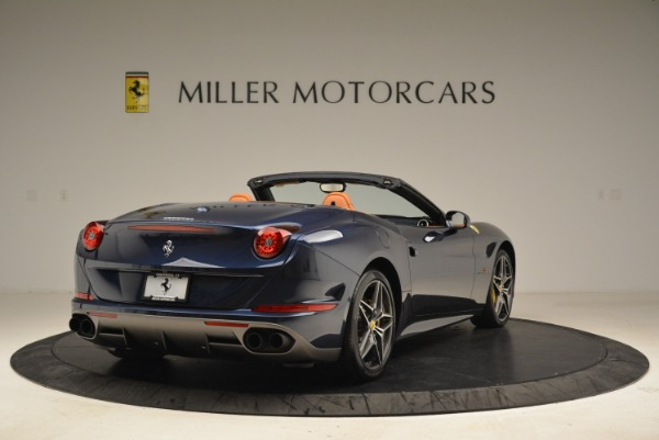Used 2017 Ferrari California T Handling Speciale for sale Sold at Aston Martin of Greenwich in Greenwich CT 06830 7