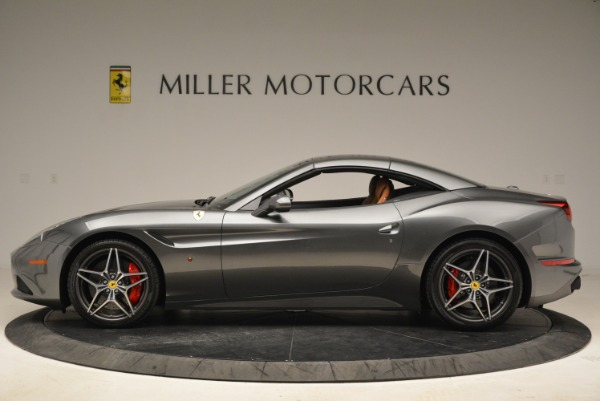 Used 2017 Ferrari California T Handling Speciale for sale Sold at Aston Martin of Greenwich in Greenwich CT 06830 15